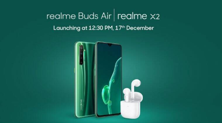 Realme X2 price in India leaked ahead of December 17th Launch