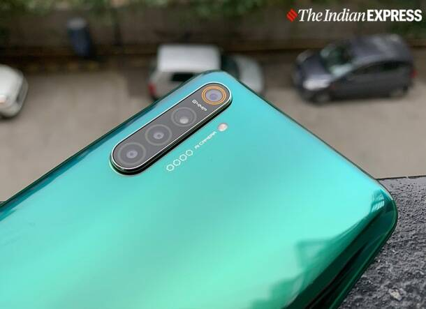 Realme X2, realme X2 price, Realme X2 price in India, Realme X2 features, Realme X2 specifications, Realme Buds Air, Realme Buds Air price