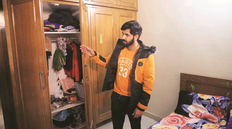 Chandigarh: 5 men enter immigration agent's house, take him, fiance hostage at gunpoint, flee with Rs 3.5 lakh cash