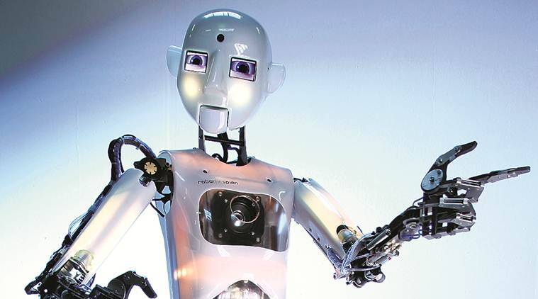 Techfest 2019: IIT Bombay to invite 'world's first' robot that can 'sing, dance and perform on stage'