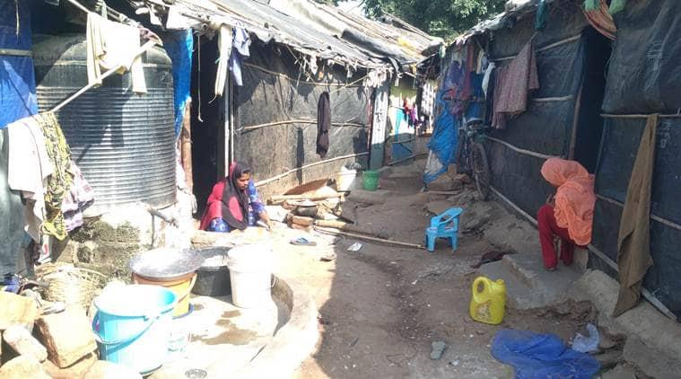 citizenship amendment act, nrc, national register of citizens, rohingya refugees in india, rohingyas in hyderabad, rohingyas in telangana, narendra modi, amit shah, hyderabad city news
