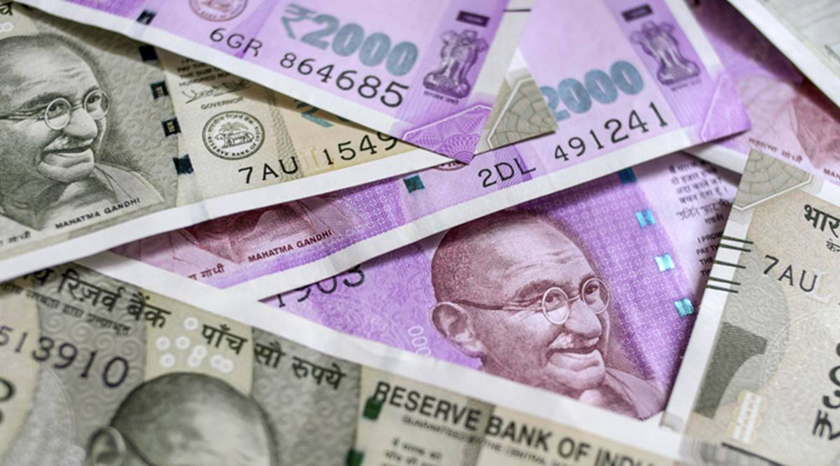 Rupee rises 19 paise to 75.38 against US dollar in early trade ...
