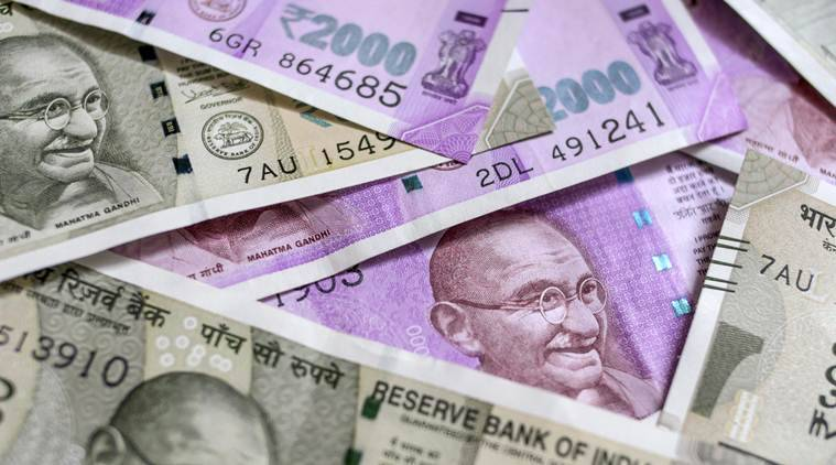 Rupee slips 21 paise to 75.85 against US dollar in early trade