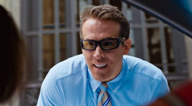 'Free Guy' Trailer: Ryan Reynolds Is Ready To Be Player One