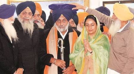 Sukhbir Singh Badal, Shiromani Akali Dal, SAD chief, SAD foundation day, Punjab news, indian express news