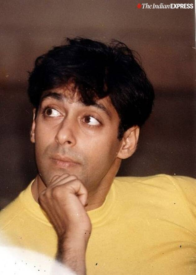 Salman Khan birthday rare photos