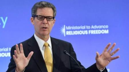 India's new citizenship law may have its implications: US diplomat