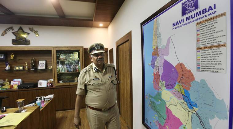 Navi Mumbai police told to make building available for temporary detention centre
