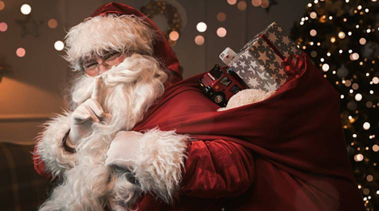 christmas 2019 should we be lying to children about santa claus lying to children about santa claus