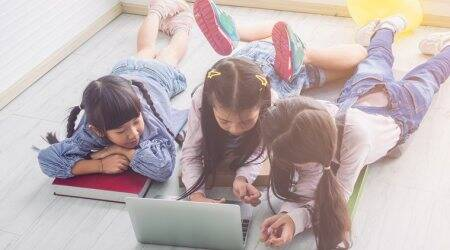 parenting tips, screen time