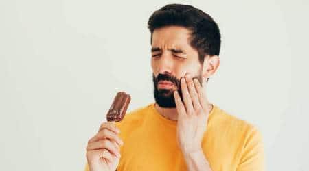 tooth sensitivity, indian express news