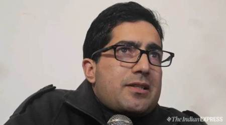 After 10 months, Shah Faesal, two PDP leaders released; PSA charges revoked