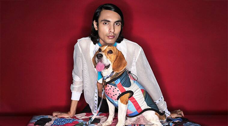 shivan and narresh, designers shivan and narresh, pet fashion, pet care, pet fashion HUFT