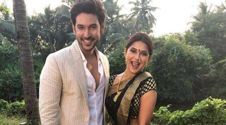 shivin and jennifer Beyhadh 2