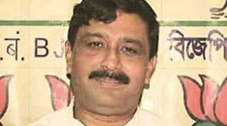 BJP worker dead, TMC BJP party workers clash, Kolkata news, Bengal news, Indian express news