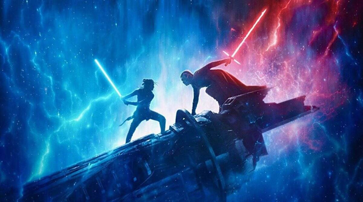 Stars Wars The Rise Of Skywalker Early Reactions Everything You Want And More Entertainment News The Indian Express