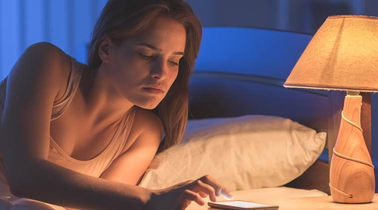 Waking up in the middle of the night? Know how you can fall back asleep