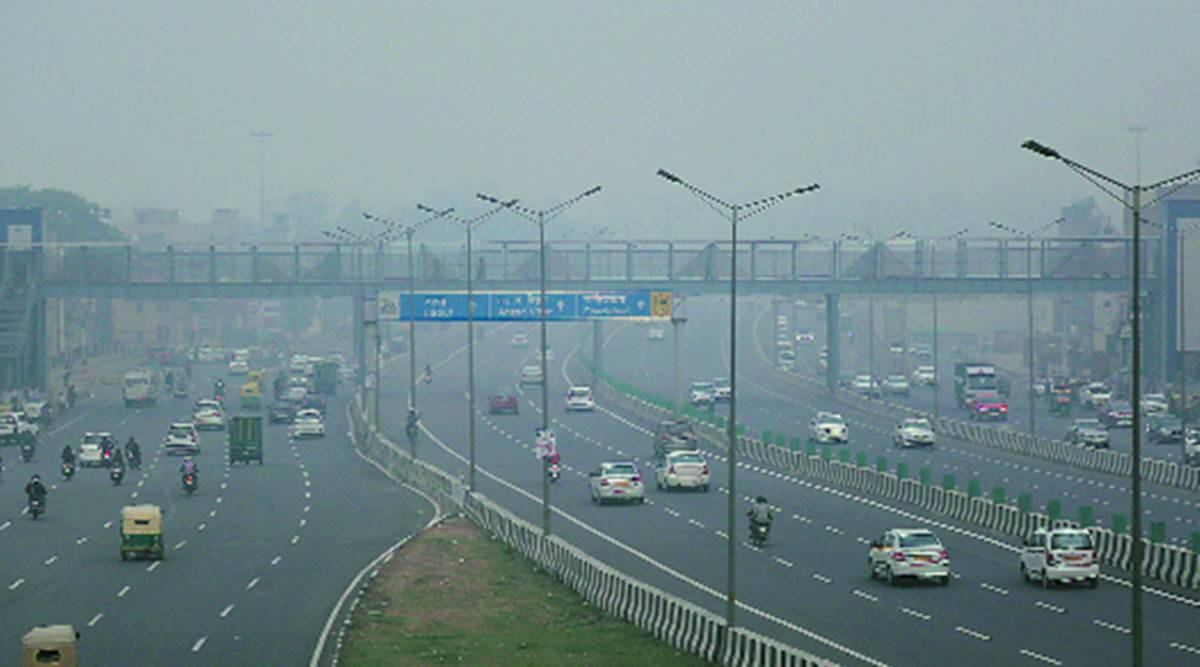 Delhi: Smog towers worth Rs 26 crore to be built next year