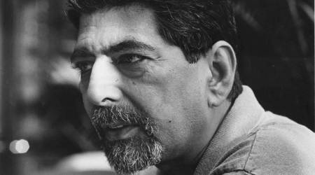 Sonny Mehta, editor-in-chief of Alfred A Knopf, passes away