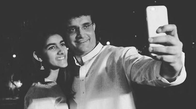Sourav Ganguly: 'Keep Sana out of it… too young to know anything in politics'