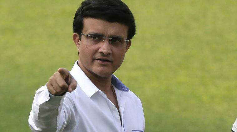 Ganguly says player approached by bookies in top T20 tournament