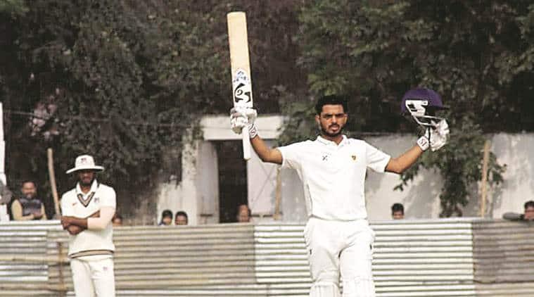 Dinesh Mor stars again as Railways hold upper hand vs UP