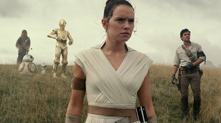 Star Wars The Rise of Skywalker movie review: