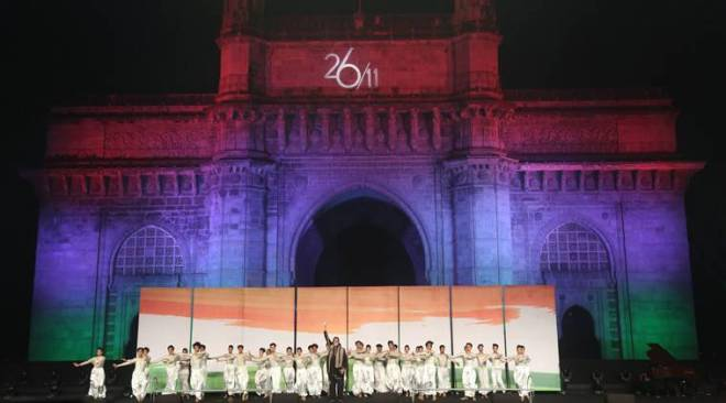 26/11 Stories of Strength: A night to remember at Gateway of India