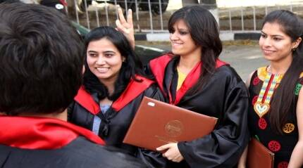 MBA students most employable; BTech, MCA see decline: Report