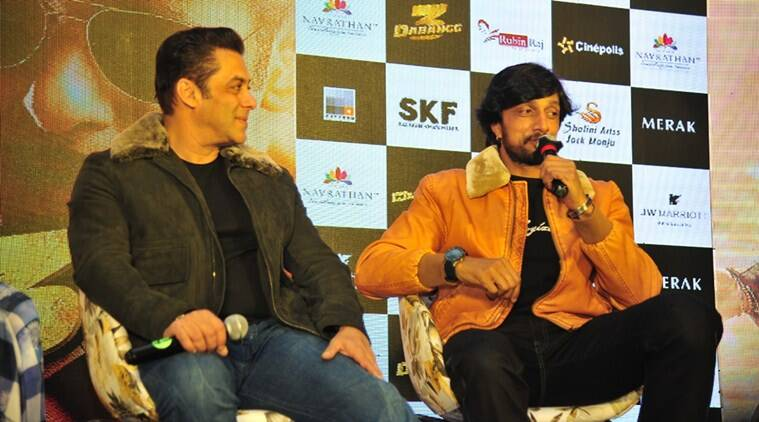 Salman Khans Dabangg 3 to be screened in remote villages of Maharashtra