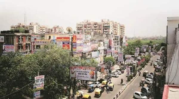 sarpanches of nine villages oppose merger with SMC, sarpanche oppose merger with SMC, villages in Kamrej taluka oppose merger with Surat municipal corporation, surat news, surat city news, gujarat news, indian express news