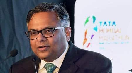 Tata Sons chairman N Chandrasekaran, tata sons, india ease of doing business, india business