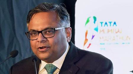 Tata Sons chairman N Chandrasekaran, tata sons, india ease of doing business, india business