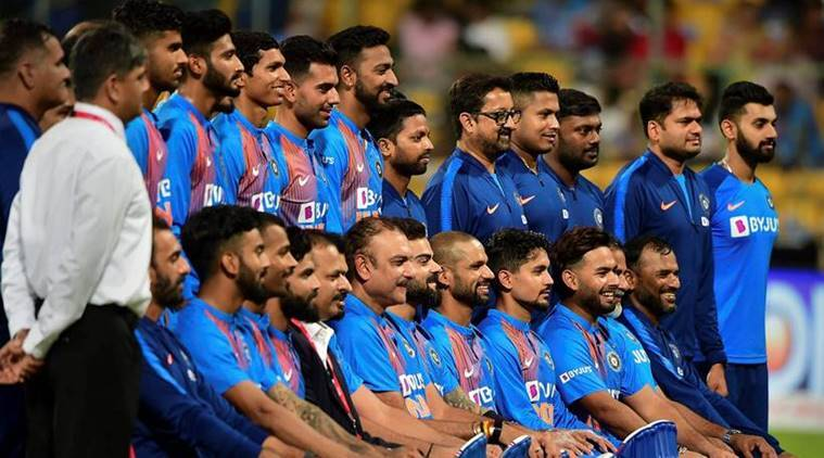 India T20 Odi Squad Players List Team For Sri Lanka Australia Series 2020 Ind Vs Sl India Vs Sri Lanka Ind Vs Aus India Vs Australia Series 2020 T20 Odi Schedule Squad