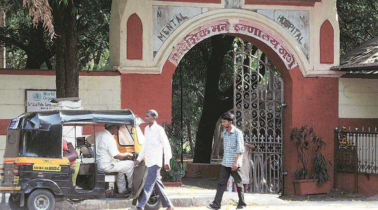 Thane mental hospital, Mental hospitals in Maharashtra, Maharashtra mental hospitals, Maharashtra mentally ill patients, mental hospitals, India news, Indian Express
