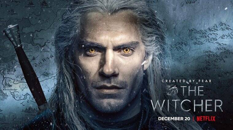 Image result for the witcher