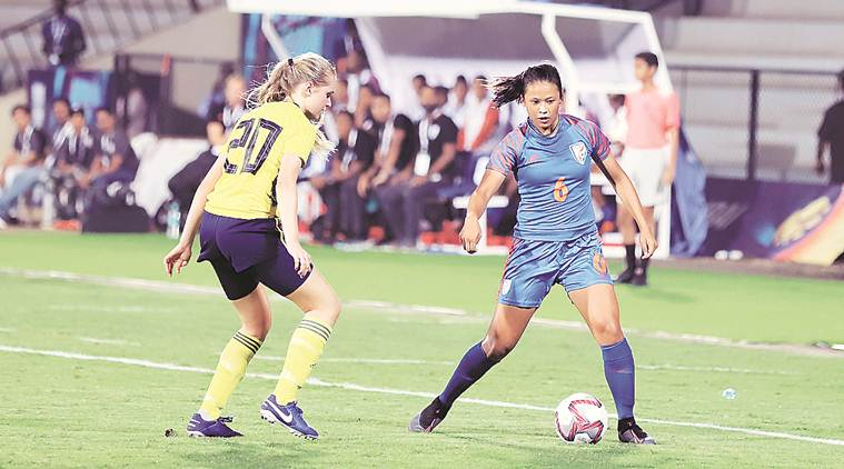 AIFF hopeful of organising FIFA women's U-17 World Cup in November despite virus worries