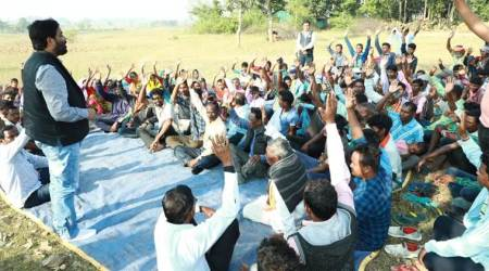 Jharkhand elections 2019: How BJP is wooing tribal voters