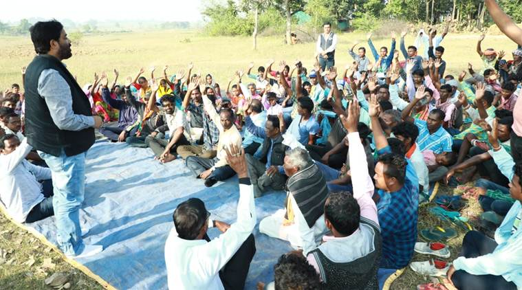 Jharkhand elections 2019: How BJP is wooing tribal votes