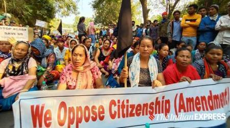 Tripura tribal leaders cancel 'Tring' festival in protest against CAA
