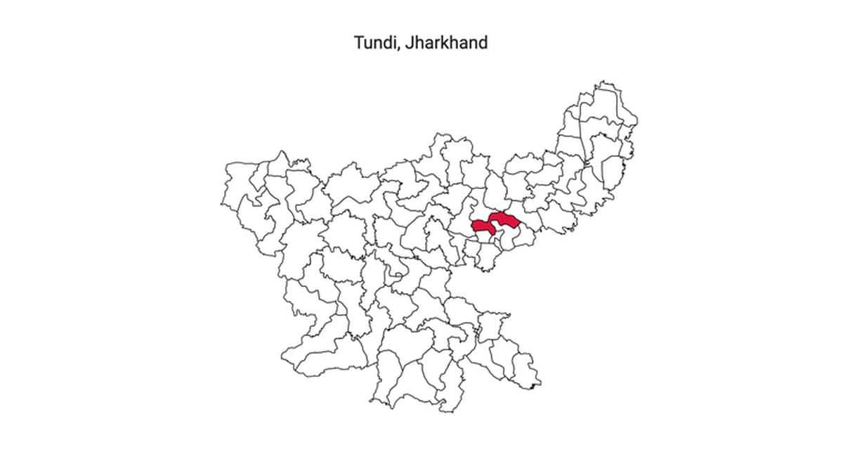 Tundi Election Result, Tundi Election Result 2019, Tundi Vidhan Sabha Chunav Result, Tundi Vidhan Sabha Chunav Result 2019