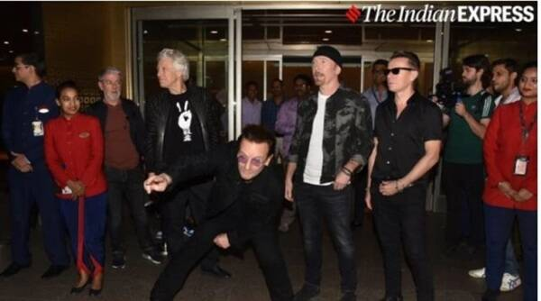 U2 concert everything to know