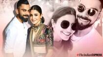 All the times Virat Kohli and Anushka Sharma gave us major fashion goals