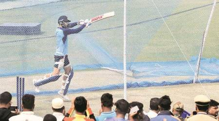 India WI odi, ind wi 3rd odi cuttack, cuttack odi india west india, ind vs wi, indian express cricket news