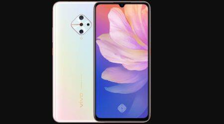 Vivo S1 Pro, Vivo S1 Pro India launch, Vivo S1 Pro price, Vivo S1 Pro features, Vivo S1 Pro specifications