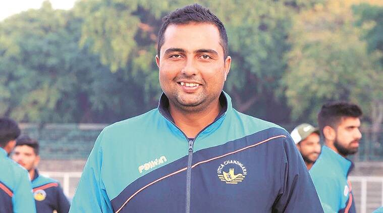 Balanced team, can go the distance in plate group, says Chandigarh coach VRV Singh