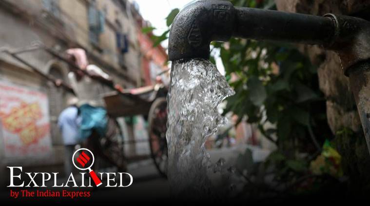 Telling Numbers: 30,000 rural habitations face drinking water issues, 20,000 in two states