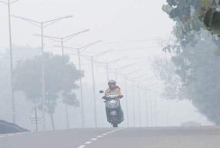 Chandigarh weather, Chandigarh climate, Chandigarh temperatures, Chandigarh news, city news, Indian Express