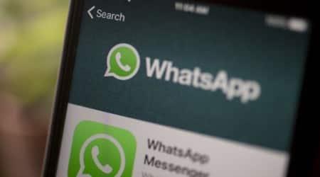 WhatsApp delete message feature