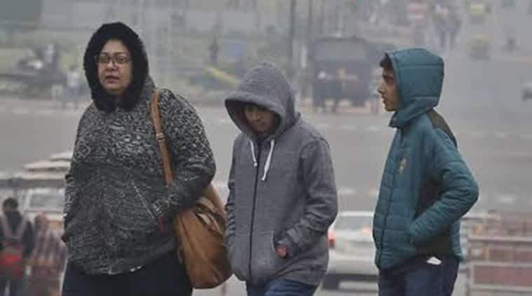 Image result for delhi winter'
